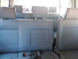 Caravelle T4, 8 seater for sale or swap with bakkie
