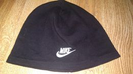 Oryginalna czapka męska lub młodzieżowa Nike.