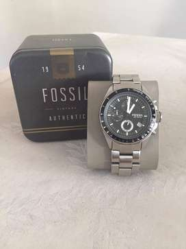 FOSSIL LADIES & GENTS WATCHES