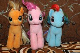 Пони из My little pony