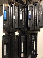 Продам картриджи для принтера HP Laser Jet