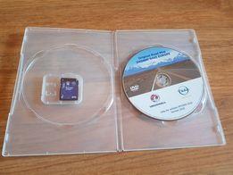 Aktualizacja Mapy ChevroletOpel Insignia Vectra Astra DVD800,CD70 Łódź