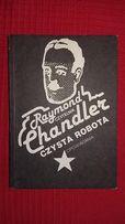 Raymond Chandler - Czysta Robota