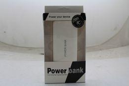ŁADOWARKA POWER BANK 20000 mAh POWERBANK 3 x USB przenośnej ładowarki