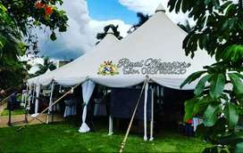 Alpine Tents Sales and Manufacturing