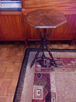 stolik do kawy - drewniany