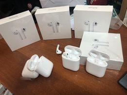 Продам Apple Airpods (Оригинал) бокс для зарядки