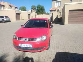 Vw polo Vivo up for sale in joburg South Africa, it's a 1.4 engine