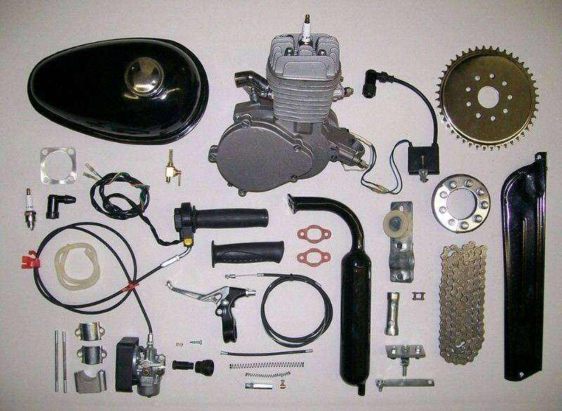Bicycle engine kits for sale 0
