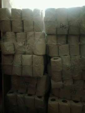 Toilet paper for sale ( Recycled not virgin)