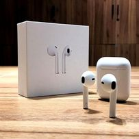 Беспроводные Наушники HBQ i7s TWS PowerBank Apple AirPods Ifans Iphone