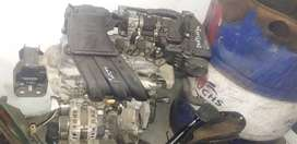 2020 DATSUN GO ENGINE FOR SALE, CLEAN ENGINE