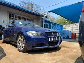 Bmw E90 325i MT Now Stripping for spares