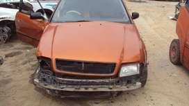 VW169- Audi A4 1997 Stripping 4 Spares