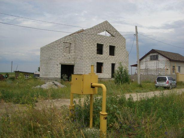 Обмен, продажа участка с коробкой дома Бабах-Тарама - изображение 1