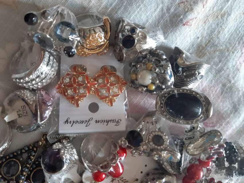 Rings for sale all from R650