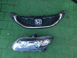 reflektor lewy Honda CIVIC coupe 2012- , zamiennik