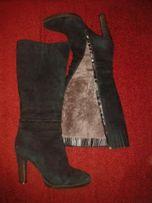 Срочно! Зимняя обувь Braska