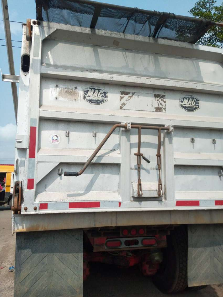Mack trucks of different seizes for sale 0