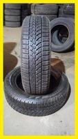 Пара зимних шин Bridgestone Blizzak LM-18 175/65 r15 175 65 15