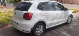VOLKSWAGEN POLO TSI COMFORTLINE IN EXCELLENT CONDITION
