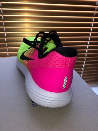 Кроссовки Nike Lunarglide 9 Киев - изображение 6