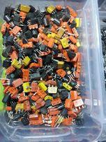Радиодетали , транзистор кт315 кт 315