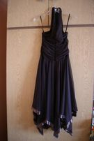 sukienka na wesele rozmiar38