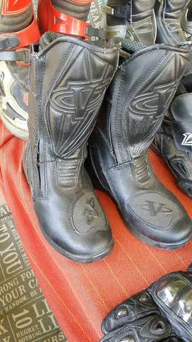 Offroad Boots