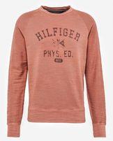 Tommy Hilfiger nowa męska bluza w rozmiarze L