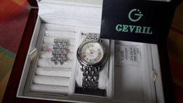 Zegarek szwajcarski
