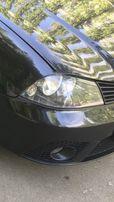 Фары Seat Ibiza 6L 2002-2008 (рестайл)