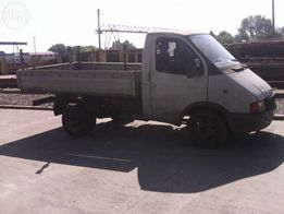 Продам ГАЗ 3302 СПГ Газель бортовая тентованная