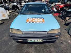 TOYOTA CONQUEST 1.3 FOR SALE 1995