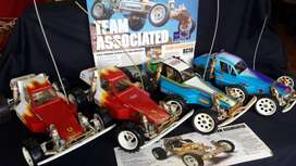 RC Team Associated RC 10 Collection