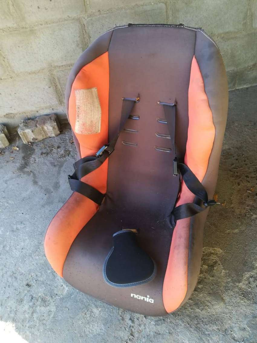 BABY / TODDLER  CAR SEATS , FEEDING CHAIR & BABY COMPACTUM 0