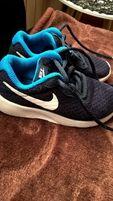Buciki Nike adidaski 25 16,5wkladka