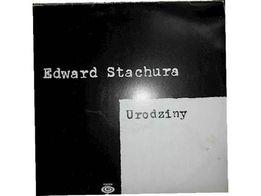 Płyta winylowa Edward-Stachura-Urodziny