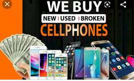 Cash For Broken faulty Samsung phones