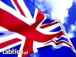 Język angielski - native speaker!