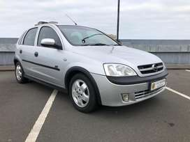 2007 Opel Corsa 1.4 Sport in very good condition full service history