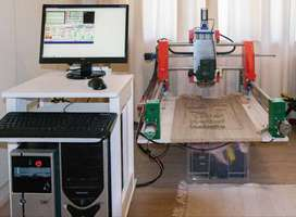 CNC Router for hobbyist11