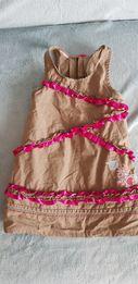 Sukienka ubranko dla psa + gratis