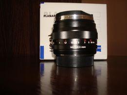 Obiektyw Carl ZEISS PLANAR 50mm f/1.4 Canon EF