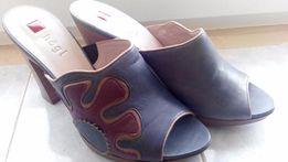 HOGL Летняя обувь 39 р-р новые
