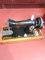 Швейная машинка б/у в отличном рабочем состоянии