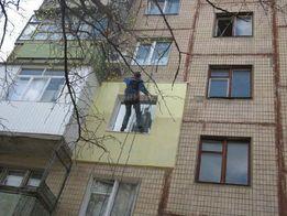 Утепление домов Фасадов