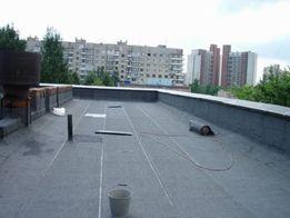 М-я-г-к-а-я к-р-о-в-л-я ремонт еврорубероидом гаражи квартиры козырьки