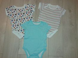 Body EARLY DAYS BABY GAP GEORGE jak smyk next hm 92