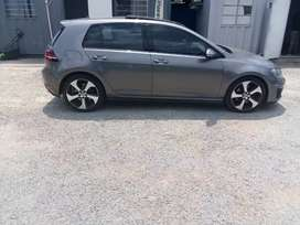 2017 VW Golf 7 Gti Automatic 2.0 for sale